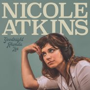 Nicole Atkins, Goodnight Rhonda Lee (CD)