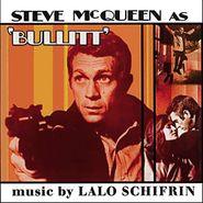 Lalo Schifrin, Bullitt [OST] [Record Store Day] (LP)