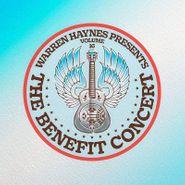 Various Artists, Warren Haynes Presents The Benefit Concert Vol. 16 (CD)