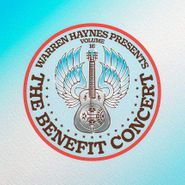 Various Artists, Warren Haynes Presents The Benefit Concert Vol. 16 (LP)