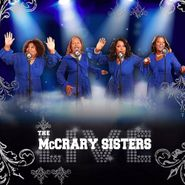 The McCrary Sisters, Live (CD)