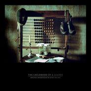 Scott Walker, The Childhood Of A Leader [OST] [Transparent Clear Vinyl] (LP)