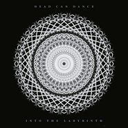 Dead Can Dance, Into The Labyrinth (LP)
