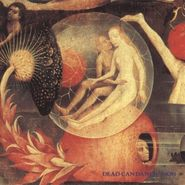 Dead Can Dance, Aion (LP)