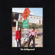 The Lemon Twigs, Do Hollywood (CD)