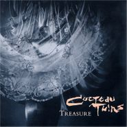 Cocteau Twins, Treasure (LP)