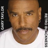 Gary Taylor, Retro Blackness (CD)
