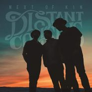 Distant Cousins, Next Of Kin (CD)