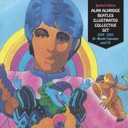 Various Artists, Alan Aldridge Beatles Illustrated Collective Set [Calendar + CD] (CD)