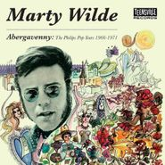 Marty Wilde, Abergavenny: The Philips Pop Years 1966-1971 (CD)