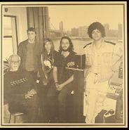 David Borden, FRKWYS 7 (LP)
