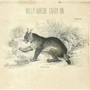 Willy Mason, Carry On (LP)