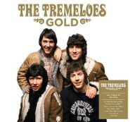 The Tremeloes, Gold (CD)
