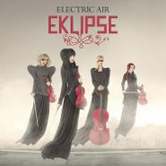 Eklipse, Electric Air (CD)
