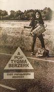 Apoptygma Berzerk, Exit Popularity Contest (Cassette)
