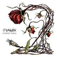 Takida, A Perfect World (CD)