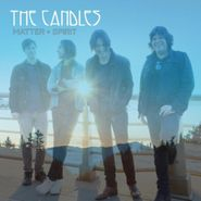 The Candles, Matter + Spirit (CD)