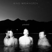 King Washington, Potential (CD)