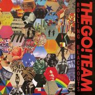 The Go! Team, Rolling Blackouts (LP)