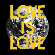 Woods, Love Is Love (CD)