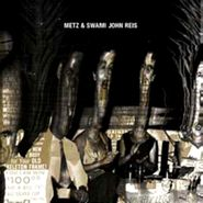 """METZ, Let It Rust / Caught Up [Record Store Day] (7"""")"""