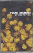 Phantogram, Eyelid Movies (Cassette)