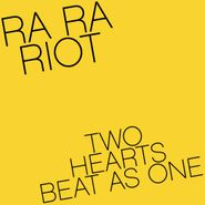 "Ra Ra Riot, Two Hearts Beat As One [Black Friday] (7"")"