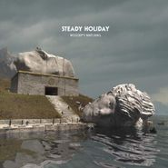 Steady Holiday, Nobody's Watching (LP)