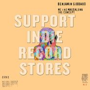 "Benjamin Gibbard, Me And Magdalena / The Concept [Record Store Day] (7"")"