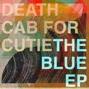 Death Cab For Cutie, The Blue EP (LP)