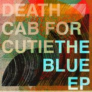 Death Cab For Cutie, The Blue EP [Blue Vinyl] (LP)
