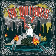 The Dollyrots, Whiplash Splash (LP)