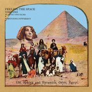 Yoko Ono, Feeling The Space (CD)