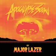 Major Lazer, Apocalypse Soon (CD)