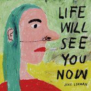 Jens Lekman, Life Will See You Now [Orange Vinyl] (LP)