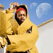 serpentwithfeet, soil [Opaque Yellow Vinyl] (LP)
