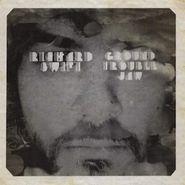 Richard Swift, Ground Trouble Jaw / Walt Wolfman (LP)