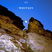 Whitney, Candid (CD)