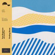 Tom Rogerson, Finding Shore [Opaque Blue Vinyl] (LP)