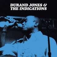 Durand Jones & The Indications, Durand Jones & The Indications [Red Vinyl] (LP)