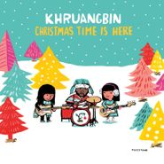 "Khruangbin, Christmas Time Is Here (7"")"