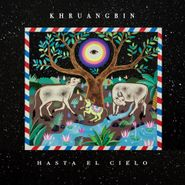 Khruangbin, Hasta El Cielo [Yellow Vinyl] (LP)