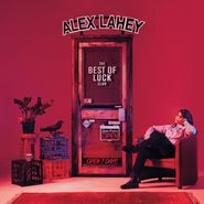 Alex Lahey, The Best Of Luck Club [White Vinyl] (LP)