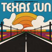 Khruangbin, Texas Sun EP (CD)