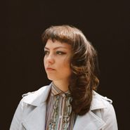 Angel Olsen, MY WOMAN [Translucent Purple Vinyl] (LP)