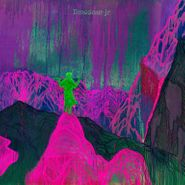 Dinosaur Jr., Give a Glimpse of What Yer Not [Amoeba Exclusive Blue Vinyl] (LP)