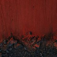 "Moses Sumney, Black In Deep Red, 2014 [Record Store Day Colored Vinyl] (12"")"