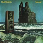 Black Mountain, Destroyer [White Vinyl] (LP)