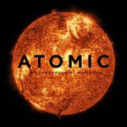 Mogwai, Atomic [OST] (LP)