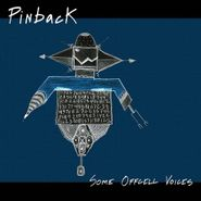 Pinback, Some Offcell Voices (CD)